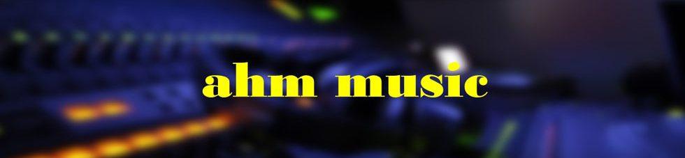 ahm音樂創作培訓 - 主頁